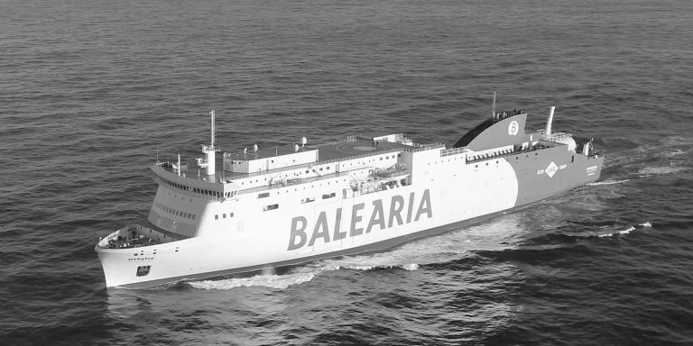 Baleària