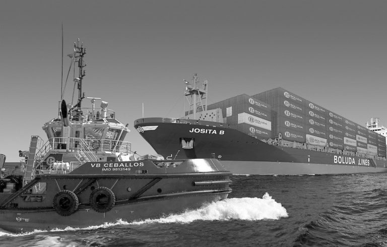 Boluda Corporación Marítima