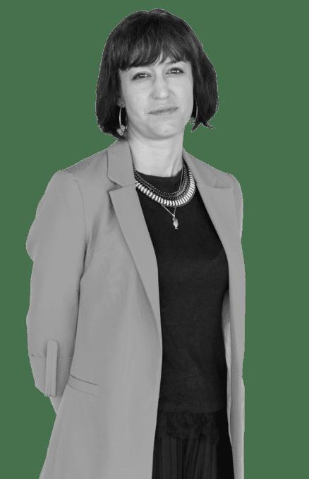 Esther Cabezas