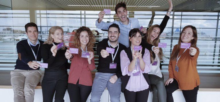 Así celebramos desde Marina de Empresas el #DíaInternacionaldelaMujer