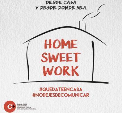 crisis coronavirus - campaña Colegio Oficial de Pubicitarios y Relaciones Públicas de la Comunidad Valenciana