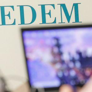 El Centro Universitario de EDEM retoma las clases de forma online