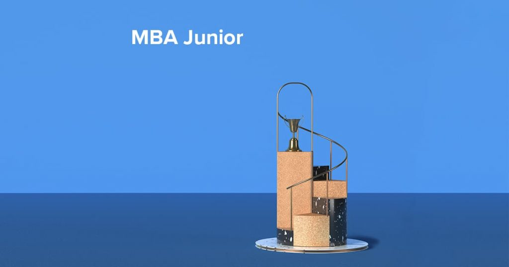 MBA Junior EDEM - Social