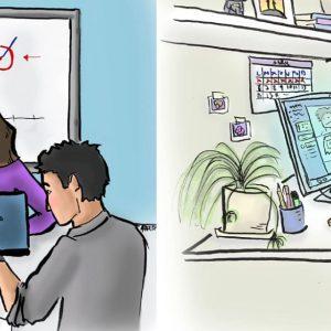 Cómo el coronavirus ha digitalizado nuestras vidas