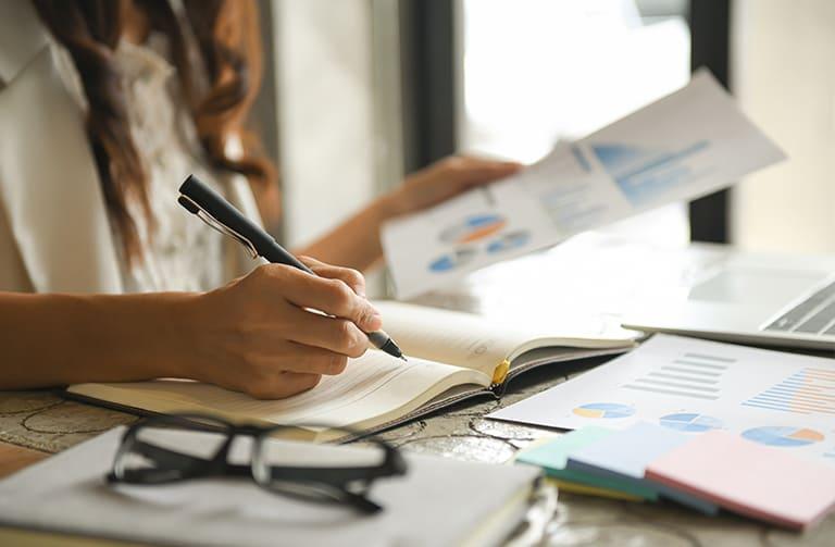 Reloj estratégico: ¿Qué estrategia sigue tu empresa?