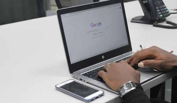 Google estrategia SEO