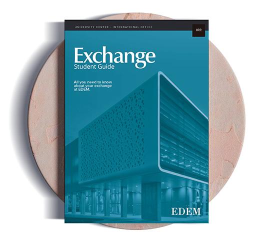 Exchange Students Guide EDEM