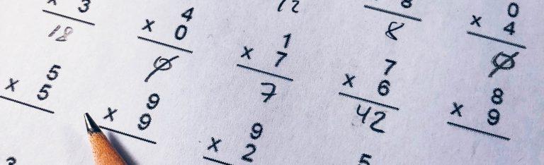 Para qué sirven las matemáticas - el caso de Google -