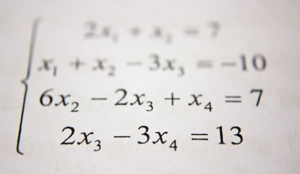 Para qué sirven las matemáticas - el caso de Google - 2