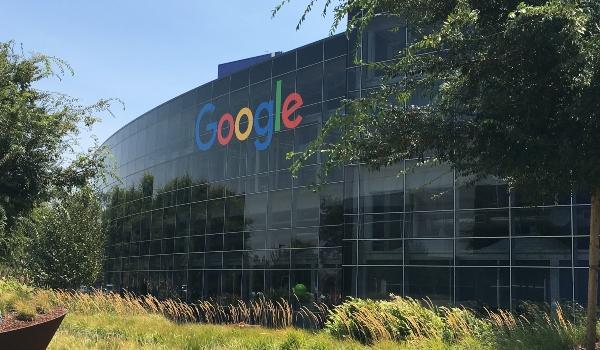 Sede central de Google