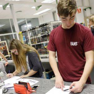 Ingeniería y Gestión Empresarial: las ventajas de ser también alumno de la UPV