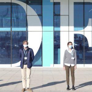 Seis perfiles universitarios de EDEM con Beca a la Excelencia