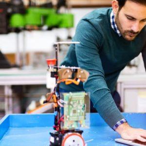 ¿En qué trabaja un ingeniero en gestión empresarial?