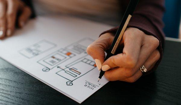 Estrategia de marketing digital - UX