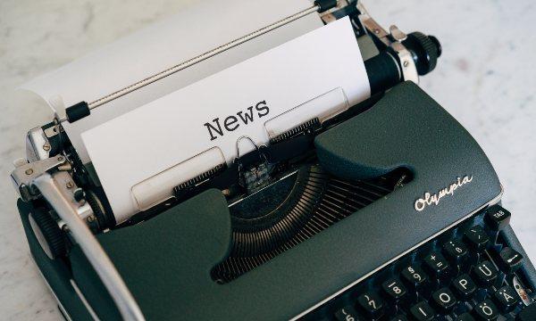 Comunicación externa, escribir notas de prensa