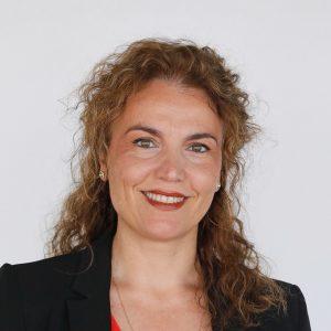 Juana Ferrús