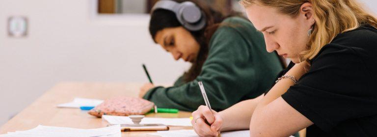 Cómo superar un fracaso académico