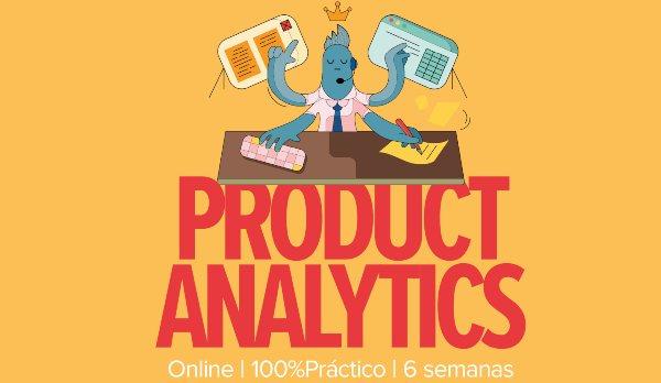 Product Analytics EDEM