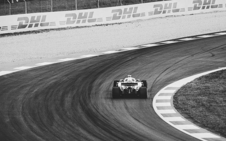 Equipos F1 2021