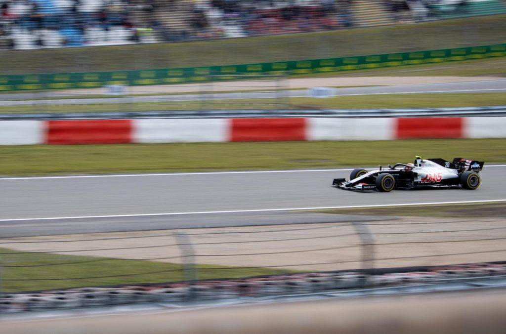 Haas es el que más conflictos tiene de los equipos F1 2021