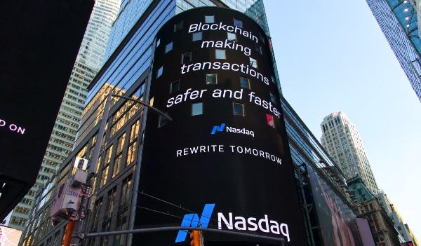 Blockchain - Nasdaq