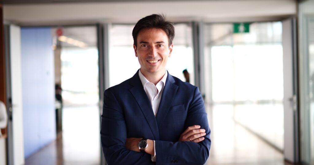 Invertir en startups con Pepe Peris
