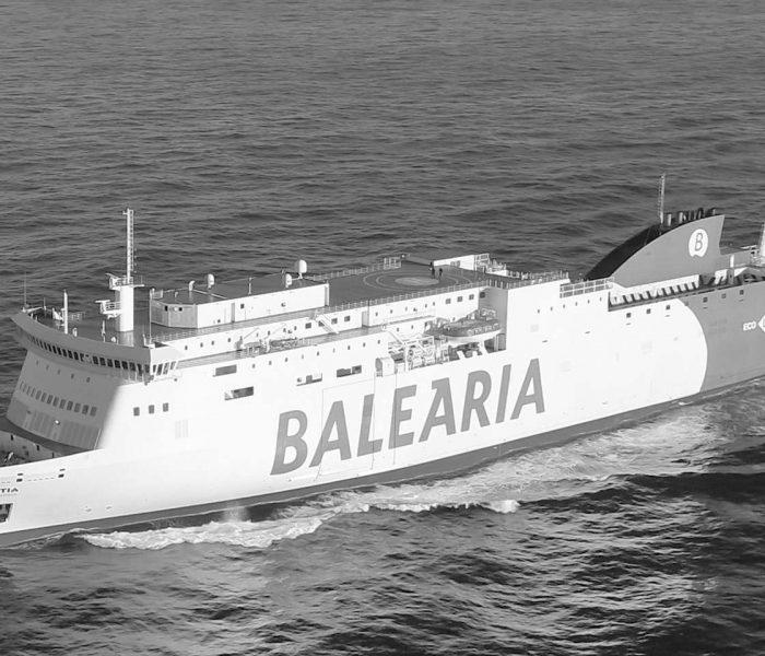 Balearia - Patrono EDEM